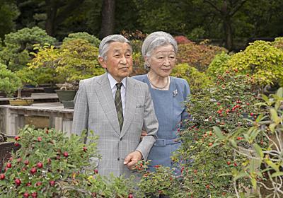 皇室:退位19年4月30日 政府8日に閣議決定 - 毎日新聞