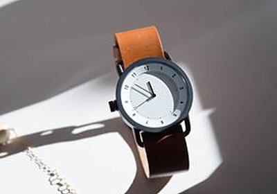 61c3bc54a2 TID Watches|TID No.1 Leather Wristband(革ベルトブラックバックル) -