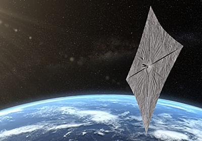 惑星協会、宇宙ヨットLightSail 2を24日打上げへ。周回軌道上で管制制御に挑戦 - Engadget 日本版