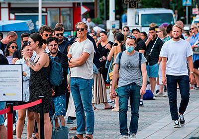 誤解されたスウェーデン「コロナ対策」の真実   コロナ後を生き抜く   東洋経済オンライン   経済ニュースの新基準