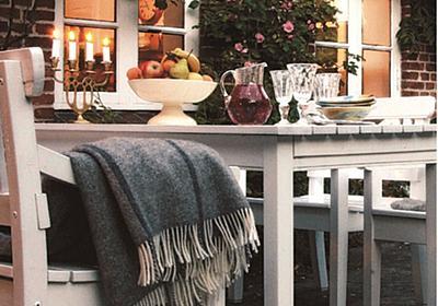 今話題の「ヒュッゲ」って? 北欧デンマーク流のシンプルで豊かなライフスタイル   ダ・ヴィンチニュース