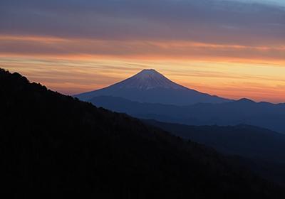 大菩薩峠介山荘 宿泊記 日帰り登山の定番大菩薩嶺に山小屋泊で登り、日の出&日の入り&夜景を眺める山旅 - 温泉ブログ 山と温泉のきろく