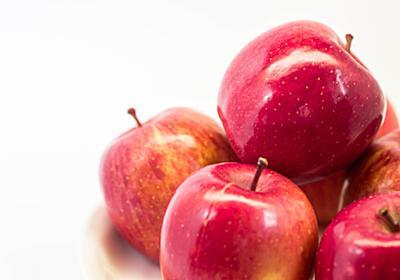 【りんごの育毛効果】りんごポリフェノールは生え際の髪にも効果あり? | 薄毛治療はAGA総合情報ナビ