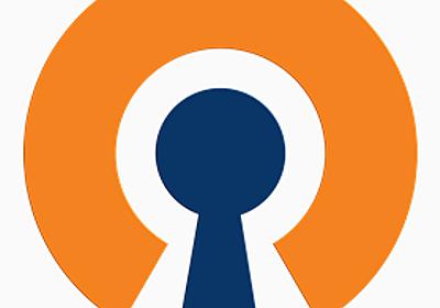 OpenVPN 2.4によるVPN接続環境をAWSで構築する | Developers.IO