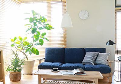 お部屋にあった家具色って? 床色別にコーディネートをご紹介します。|Re:CENO Mag