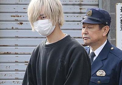 逮捕は6回目 性犯罪を繰り返すミスター慶応「鬼畜の所業」|日刊ゲンダイDIGITAL