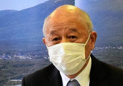 軽井沢以外で「軽井沢」使わないで 町長が異例のお願い:朝日新聞デジタル