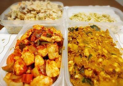 【作り置きレシピ】10/19~ 食材費¥1,040の1週間分お弁当を60分で完成 - 早起きパパのカジメン生活