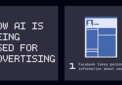 FacebookはAIでユーザーの未来の行動を予測して広告商品の提供に活用していることが社外秘文書から判明 - GIGAZINE