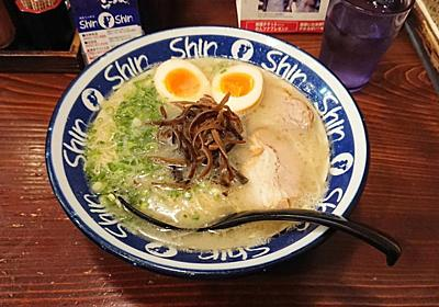 「ドラえもん」にそっくりなラーメン、福岡で発見される - ニュース - Jタウンネット 東京都
