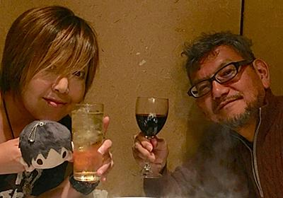 「『シン・エヴァ』動いています」 碇シンジ役の緒方恵美からうれしい報告、庵野監督との2ショットが反響呼ぶ - ねとらぼ