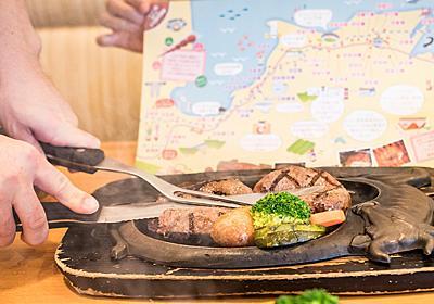 初めて東京から静岡のハンバーグレストラン「さわやか」へ行くならどの店が良いかの一考察 - ネコと夜景とビール