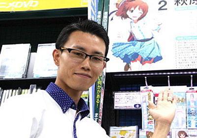 「アイマス」愛と狂気の品揃え、京都ヨドバシの店員さんがすごい。萩原雪歩への情熱が無限大だった | ハフポスト