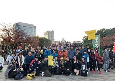 大阪マラソンその壱 - 錯RUN亭マシューのハピネスRUN日記