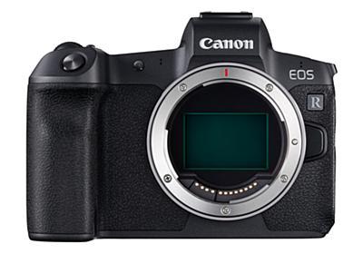 キヤノン製カメラに脆弱性で乗っ取られる可能性 - PC Watch