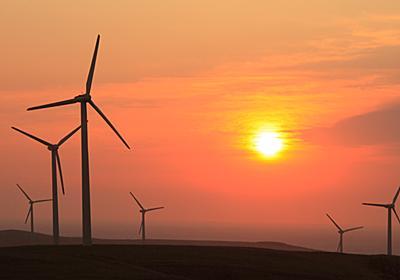 三菱重工は風車で世界一になれたはずだった