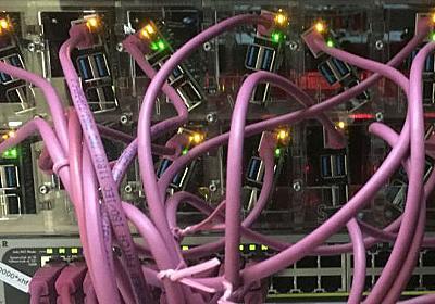 Raspberry Pi公式ブログは18台のRaspberry Pi 4上で構築されている - GIGAZINE