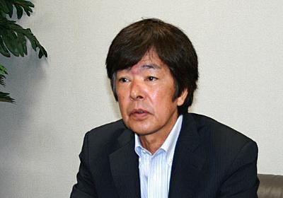 ジャパネットたかた創業者「地銀合併、時代の流れ」  :日本経済新聞