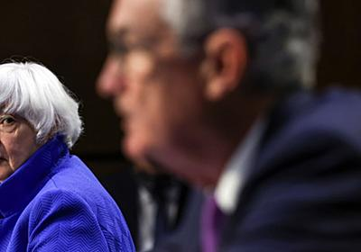 米債務不履行なら「壊滅的事態」 10月18日以降資金枯渇(写真=ロイター)