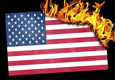 アメリカの暴動の背景と、今後の予想について|松井博|note