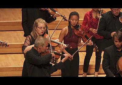 Dmitri Shostakovich: Chamber Symphony in C minor, Op. 110a