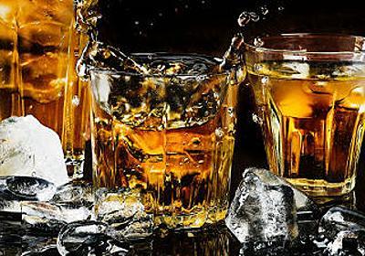 ワインやウイスキーを「水やアルコールに化学物質を加える」ことで作り出すという試み - GIGAZINE