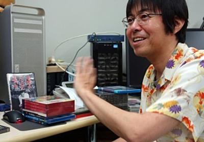 日本の会社には「遊び」がない-パトレイバー作者・ゆうきまさみ氏が語る組織論 | ハフポスト