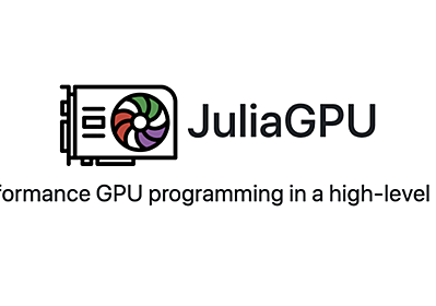 How the Julia language is making it easy for programmers to use GPU capabilities with JuliaGPU | by Federico Carrone | Oct, 2020 | This is not a Monad tutorial