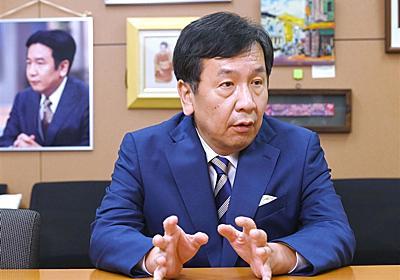 枝野代表「首相退陣追い込み成果」 衆院選「コロナ対策」が争点に|【西日本新聞me】