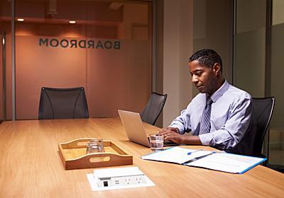 社内でリモートワークする「1時間リモートワーク」で生産性を高めよう | ライフハッカー[日本版]
