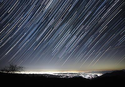 特別企画:今年の冬こそ星空写真に挑戦! - デジカメ Watch Watch