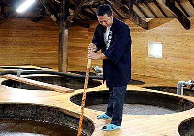 海外の和食店から引き合い殺到、茨城の木桶醤油が高くても売れる理由 | 飛び立て、世界へ! 中小企業の海外進出奮闘記 | ダイヤモンド・オンライン