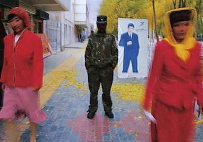 中国と欧米、新疆ウイグル自治区の人権問題で意見対立 欧米40カ国以上が中国を非難 - 黄大仙の blog
