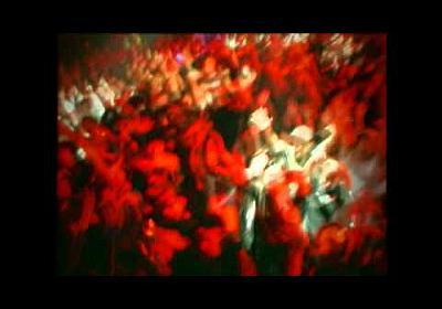 RAYS-THE LAST DANCE