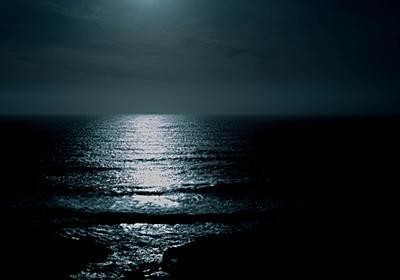 深夜に江ノ島から藤沢まで歩いた話 - しっきーのブログ