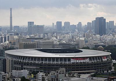 米選手がコロナ陽性、豪陸上選手63人全員が自己隔離 東京五輪 | 毎日新聞
