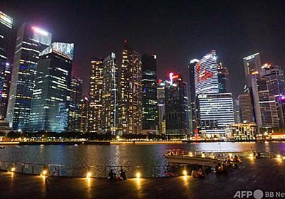 シンガポール人の女、メイド虐待し殺害 死亡時の体重24キロ 写真1枚 国際ニュース:AFPBB News