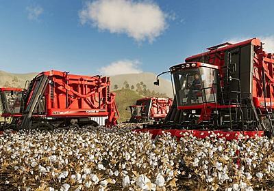 農業スキルを競え。農業経営シム『Farming Simulator』のe-Sportsプロリーグ発足、賞金総額は3000万円以上 | AUTOMATON