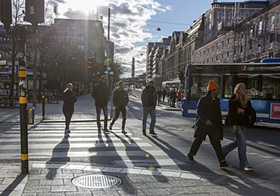 スウェーデンの新型コロナウイルス対策が「完全なる失敗」に終わったと言える理由|WIRED.jp