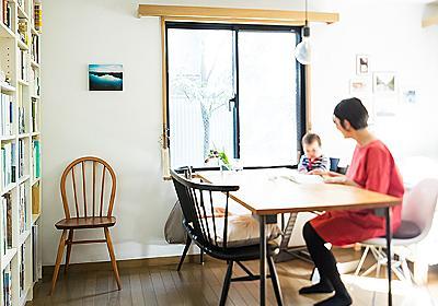【BRAND NOTE】前編:「写真を飾る暮らし」の新提案。家族写真をパネルにしてみて、見えたもの。 – 北欧、暮らしの道具店