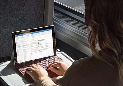 わずか400ドル「Surface Go」の価格破壊、これはiPad Proキラーだ —— ユーザー目線で仕様を徹底比較 | BUSINESS INSIDER JAPAN