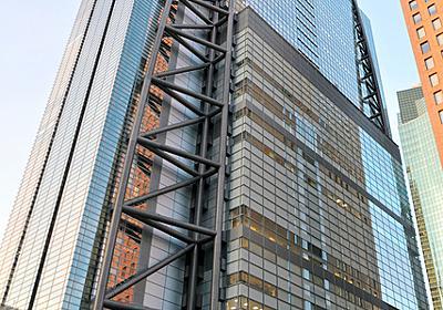 日テレ、10月から放送と同時にネット配信 TBSなども年度内検討:朝日新聞デジタル