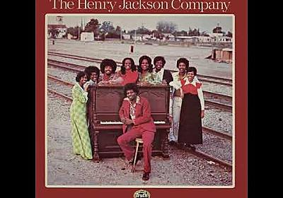 The Henry Jackson Company - What's The Matter