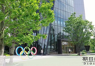 JOCにサイバー攻撃、全PC交換 金銭要求「ない」:朝日新聞デジタル