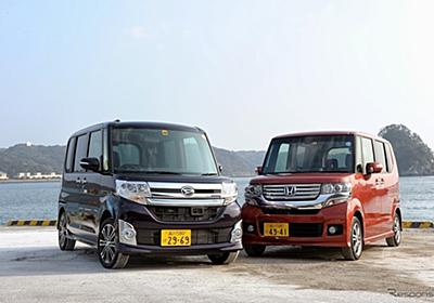 【最新版】軽自動車おすすめ10選!人気・燃費・広さで選ぶなら?   カーナリズム