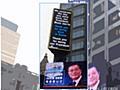 【韓国の反応】みずきの女子知韓宣言(´∀`*) : 【韓国の反応】NYタイムズスクエアに「ムンジェイン大統領、誕生日おめでとう」広告