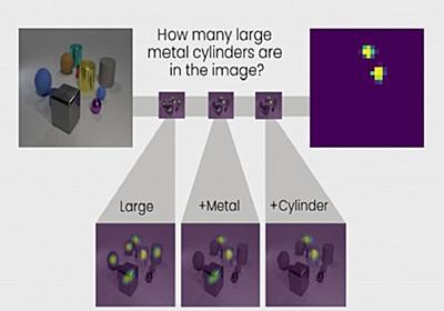 MITの研究グループがAIの推論プロセスを可視化!画像認識の精度が向上へ   Techable(テッカブル)