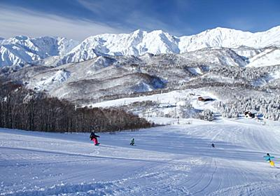 withコロナ時代の安心安全なスキー場を目指して、白馬エリアの3つのスキー場で冬季営業方針を決定 白馬観光開発株式会社のプレスリリース