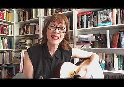 Suzanne Vega Live Stream, June 22, 2020 - YouTube