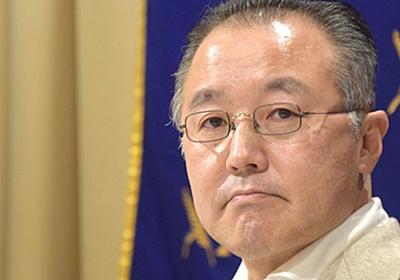 山口敬之さんが会見、「官邸の働きかけがあったか?」海外記者からの質問に何と答えたのか   ハフポスト